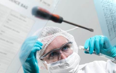10 best UK universities to study forensic science