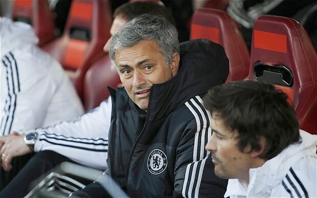 Liverpool v Chelsea: A weakened team? Jose Mourinho could selfishly pull sky down on one of the great title races