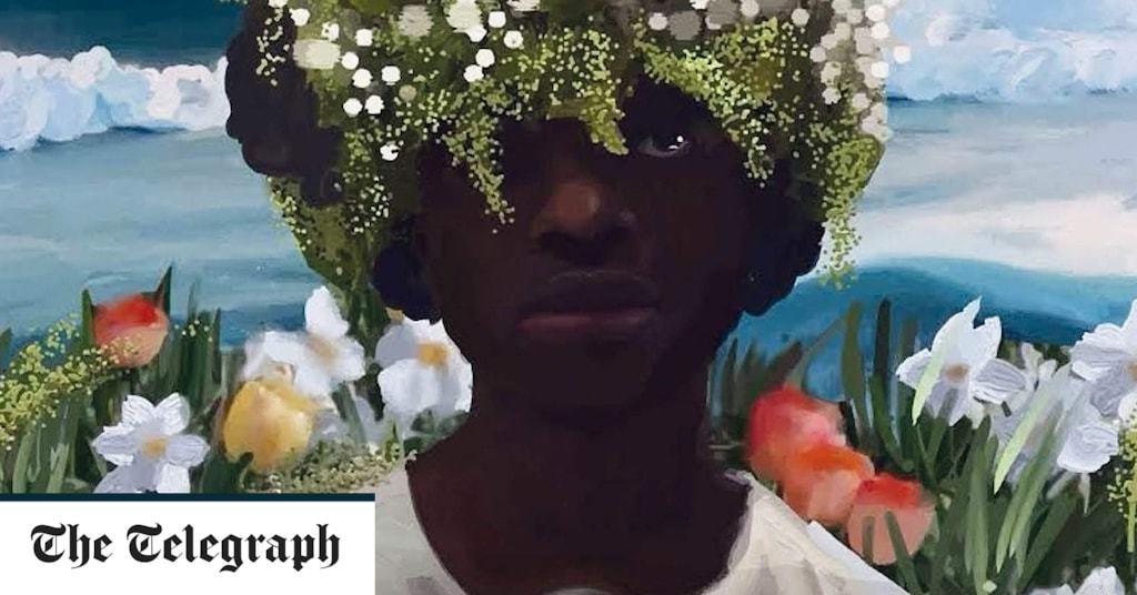 Poem of the week: Duplex by Jericho Brown