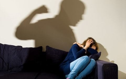 Domestic abusers face lie-detector tests to prevent the contacting their victims