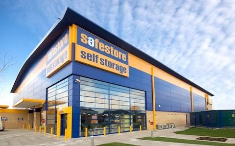 Safestore goes Dutch with joint venture in the Netherlands
