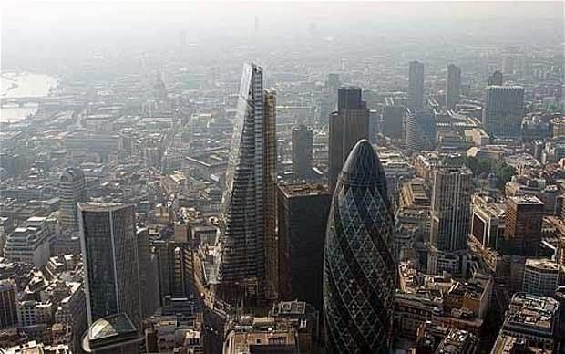 Steel bolts break on Cheesegrater skyscraper, reveals British Land