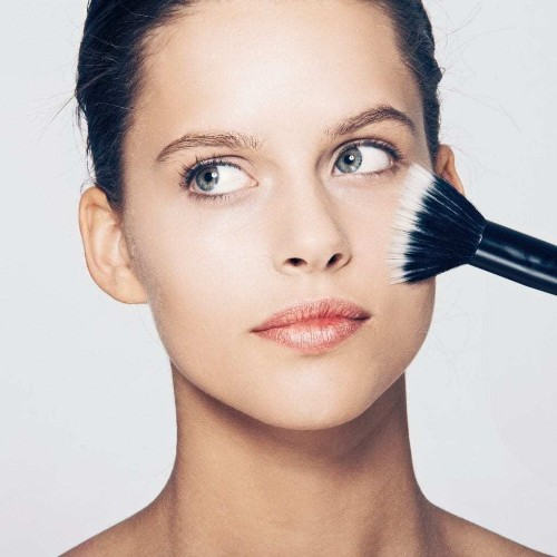 The clever way to apply make-up without ageing your skin