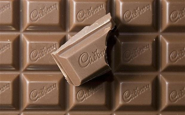 'We're stockpiling Flakes!' Brits in US aghast at Cadbury's ban
