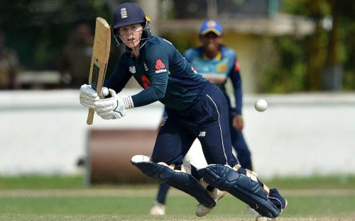 England Women cruise to victory to secure 3-0 series whitewash over Sri Lanka