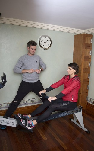Winter fitness: try EMOM, a full body blast in just 20 minutes