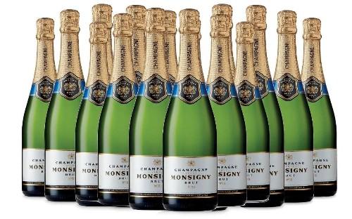 £9.99 Aldi champagne sparkles in blind taste test, trumping Laurent-Perrier and Moët & Chandon