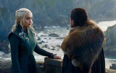 Why Jon Snow will kill 'Mad Queen' Daenerys: your guide to Game of Thrones's wildest, darkest theory