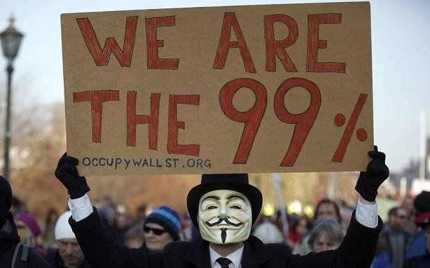 The world can't afford another financial crash – it could destroy capitalism as we know it