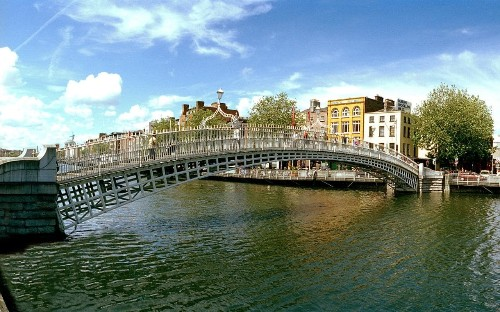 Dublin: discover tales of a great city