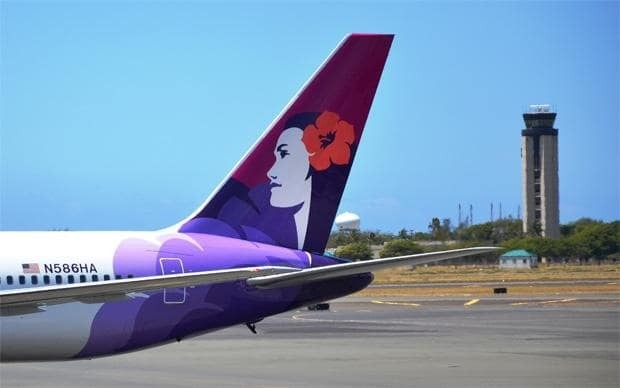 Quiz: Which airline logos do you recognise?