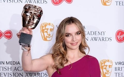 Bafta changes rules for TV awards after Killing Eve controversy