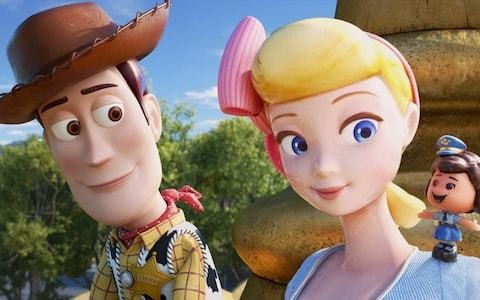 Toy Story 4 review: Pixar plays with our emotions in one of the most delightful blockbusters ever made