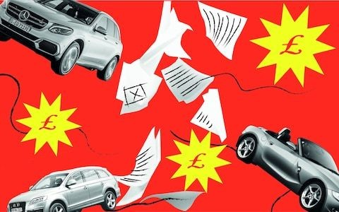 Why car financing loans could erupt into the next PPI scandal