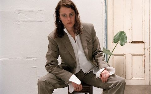 Marika Hackman, Any Human Friend, review: this swaggering, sexy album is not for the faint-hearted