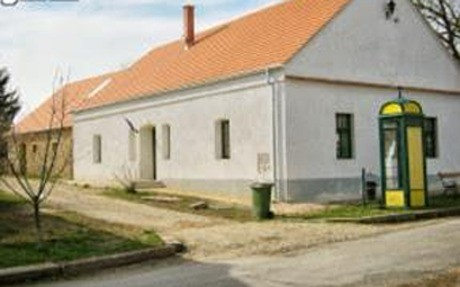 Entire Hungarian village put up for rent: includes bus stop, cows and deputy mayor title