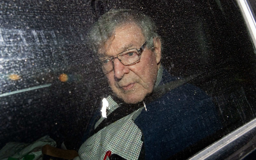 Man who accused Cardinal Pell of abuse says 'case does not define me' after acquittal
