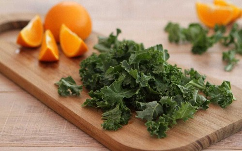 Eat this with that: the foods that work together to boost your nutrients