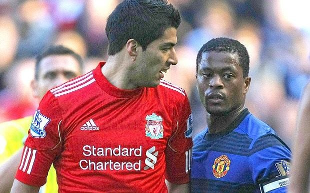 Luis Suarez: Ban for Patrice Evra racism row unfair and a 'stain' on my character that will be there forever