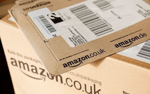 Online shoppers at risk of parcel delivery price fixing, watchdog warns