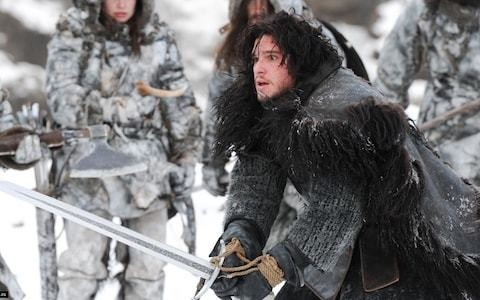 Valyrian steel swords in Game of Thrones - who has one and can they defeat the White Walkers?
