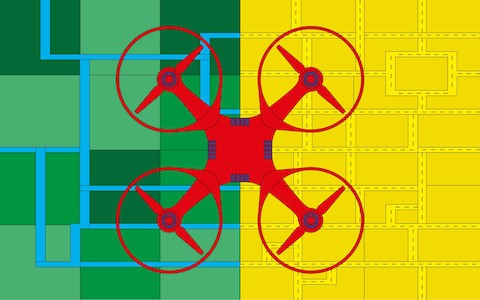 How the $127bn drone industry will change the way we live