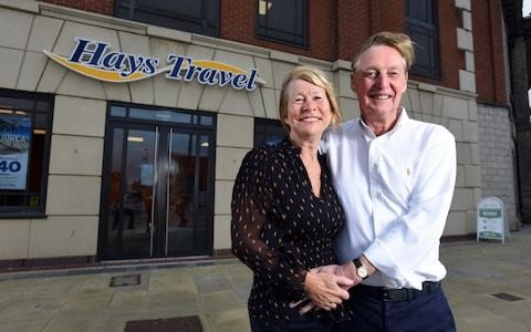'If you look at our advantage, the sums look very nice' – why Hays Travel's owners bought Thomas Cook's stores