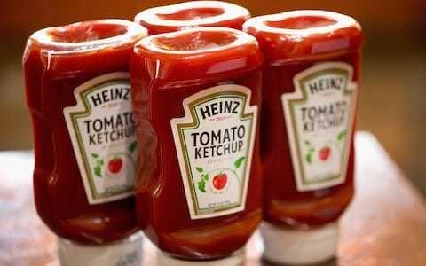 Has Warren Buffet run out of sauce with Kraft Heinz?