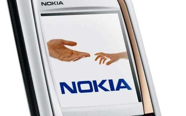 Nokia: a timeline in pictures
