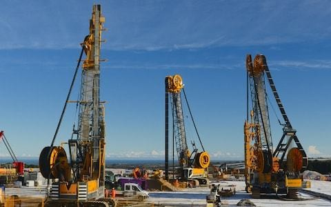 Short selling against Sirius Minerals hits record high after funding update
