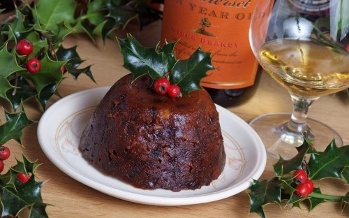 How long does it take to work off the Christmas pudding? Longer than you think
