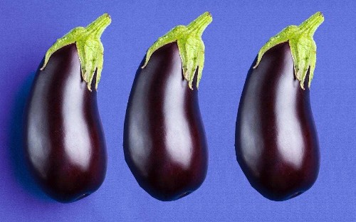 Say goodbye to the avocado: why aubergines are the next big superfood
