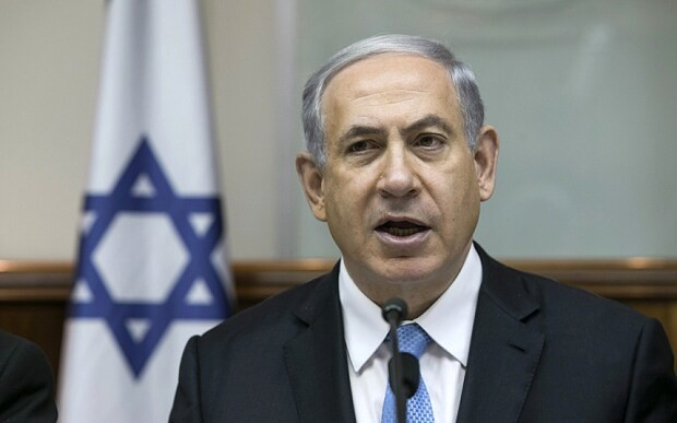 Benjamin Netanyahu attacked by Fox News over US visit