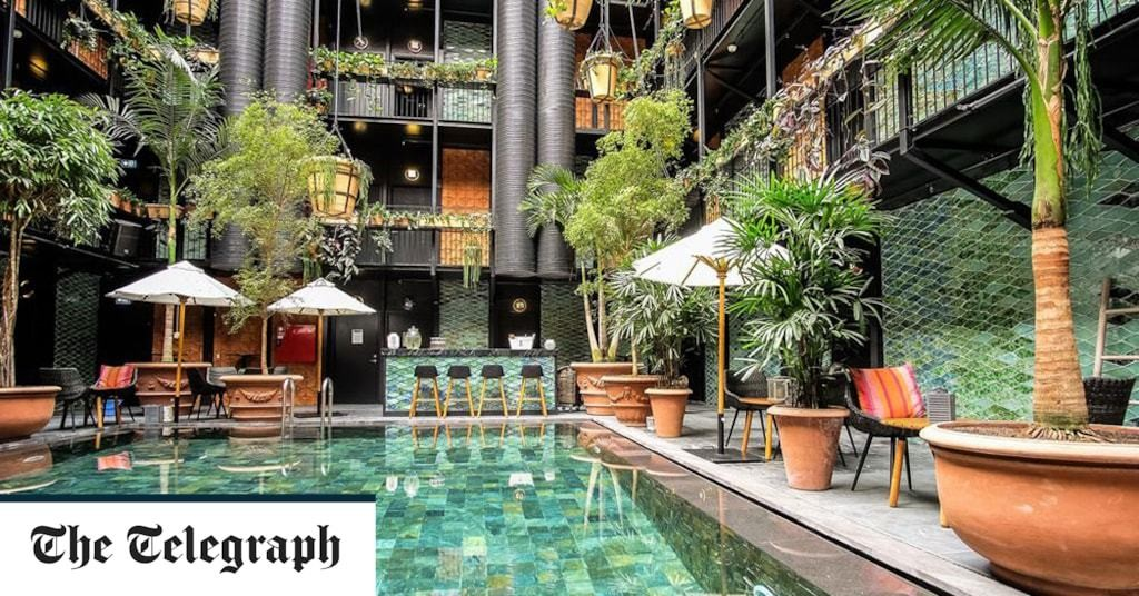 Top 10: the best boutique hotels in Copenhagen