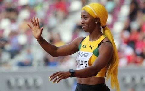 Shelly-Ann Fraser-Pryce exclusive interview... on feminism, religion and why Tokyo will be her last Olympics