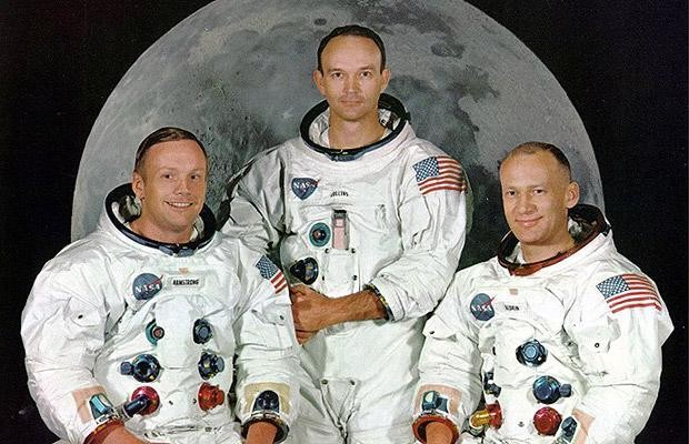 Nasa releases recording of strange 'space music' heard by Apollo 10 astronauts