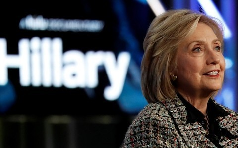 Hillary Clinton says 'nobody likes' Bernie Sanders as she refuses to say if she would endorse him as a Democratic nominee