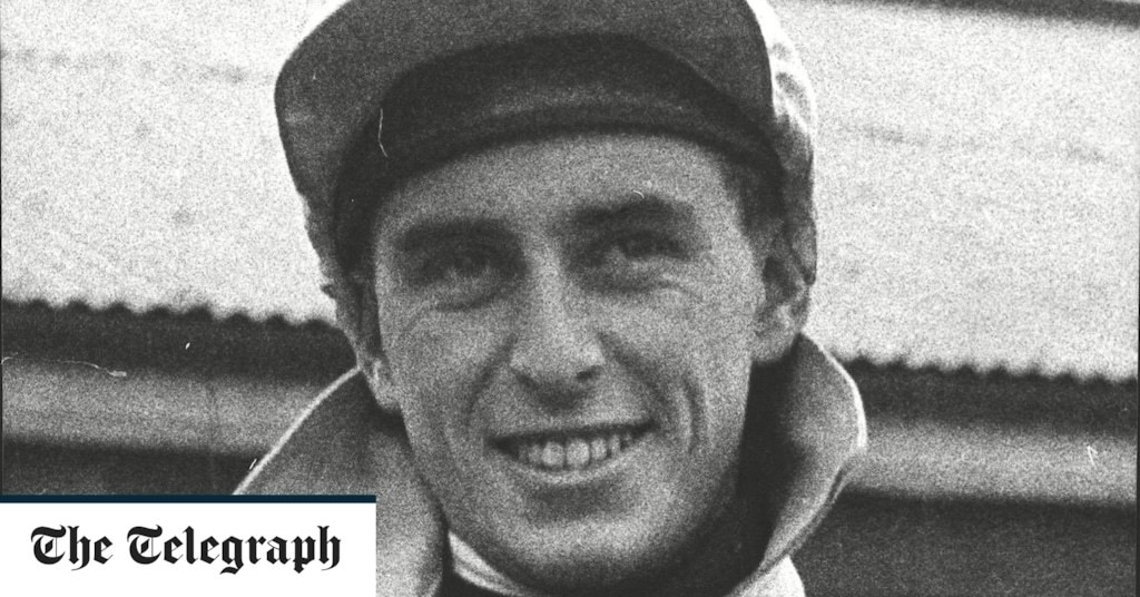 Stan Mellor, three times champion jump jockey – obituary