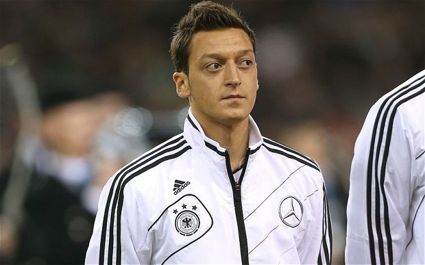 Arsenal's signing of classic No10 player Mesut Özil adds to the Premier League trend for putting faith in playmakers