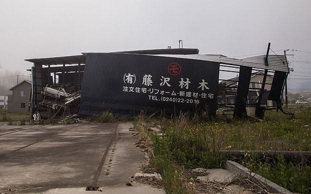 Thousands of residents to return home following Fukushima nuclear disaster
