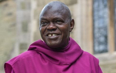 Archbishop of York: Parishes are 'enabling abuse' by refusing to punish paedophiles whom they deem 'lovely people'