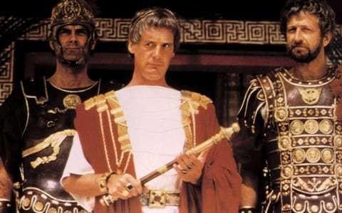 Join film critic Robbie Collin in a communal re-watch of Monty Python's Life of Brian
