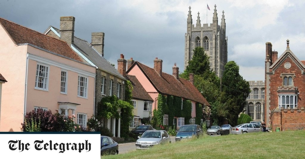 Daggers drawn at parish council over cycling row