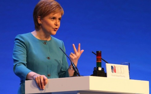 Scottish independence has nearly 60 per cent support, poll finds following Brexit result