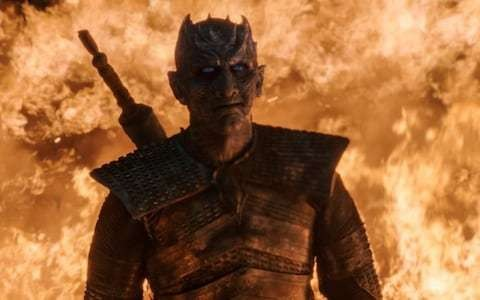 The Night King: questions and theories that remain about Game of Thrones's most chilling villain