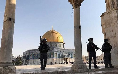 Donald Trump set to recognise Jerusalem as Israel's capital