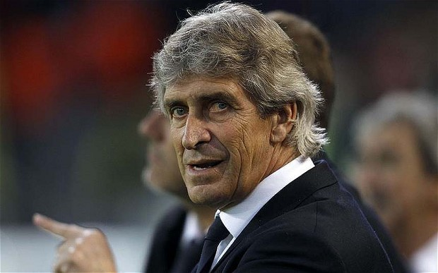 Manchester City looking to replicate Manchester United's winning formula