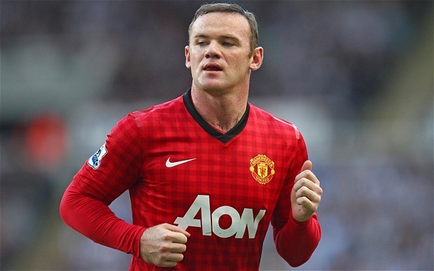 Wayne Rooney move to Arsenal from Manchester United endorsed by shareholder Alisher Usmanov