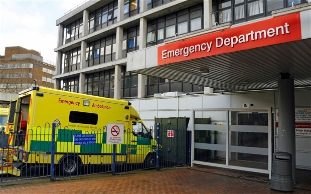 GPs 'paid £1,500 a night for A&E shifts'