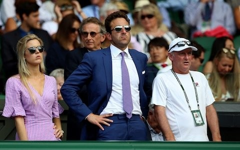 Justin Gimelstob banned from Wimbledon after assault conviction